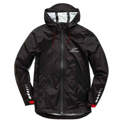 Bunda Alpinestars Resist Rain jacket ...