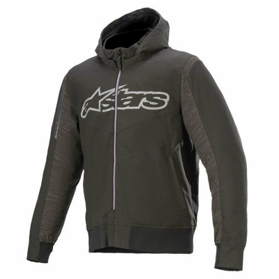 Bunda Alpinestars Rhod Windstopper da...