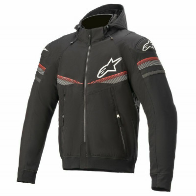 Bunda Alpinestars Sektor 2 Tech black...