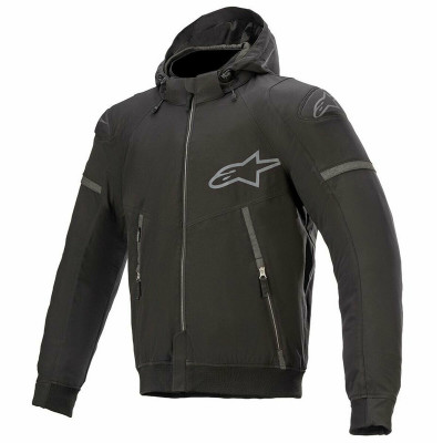 Bunda Alpinestars Sektor 2 Tech black