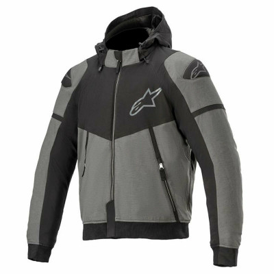 Bunda Alpinestars Sektor 2 Tech grey/...