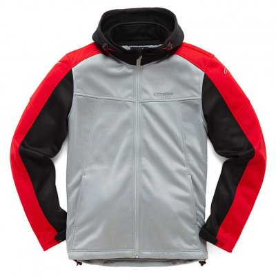 Bunda Alpinestars Stratified jacket s...