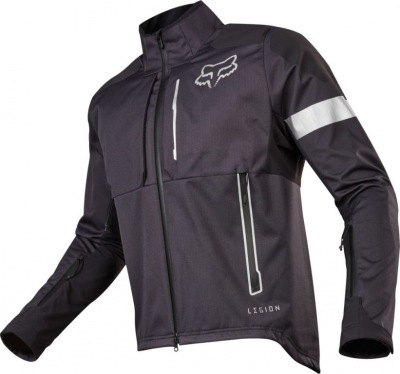 Bunda Fox Racing Legion Jacket Charcoal