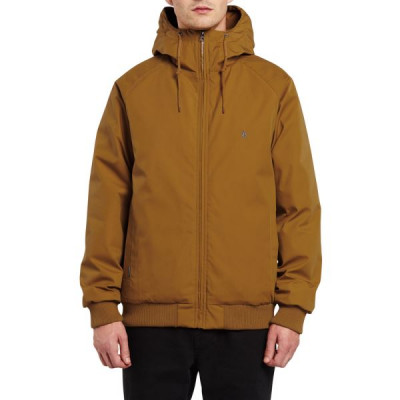 Bunda Volcom Hernan 5K Jacket Golden ...