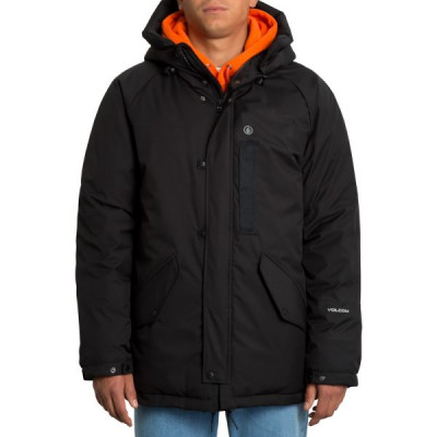 Bunda Volcom Interzone Jacket Black