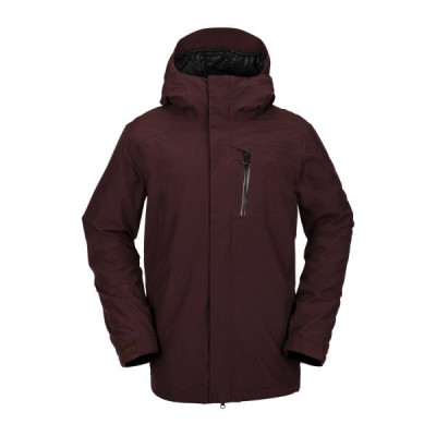 Bunda Volcom L Gore-Tex Jacket Black Red