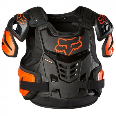Chránič Fox Racing Raptor Vest orange...