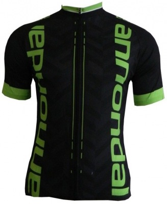 Dres Cannondale Performance 2 Pro Bla...