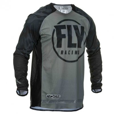 Dres Fly Racing Evolution 2020 black/...