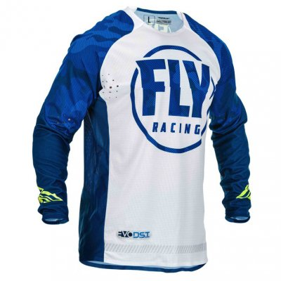 Dres Fly Racing Evolution 2020 blue/w...