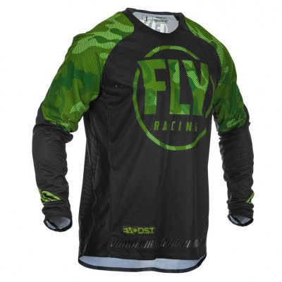 Dres Fly Racing Evolution 2020 green/...