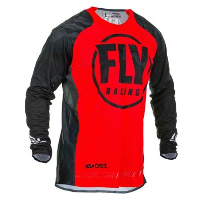 Dres Fly Racing Evolution 2020 red/black
