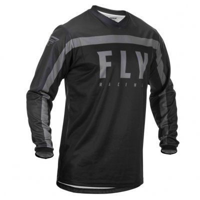 Dres Fly Racing F-16 2020 black/grey