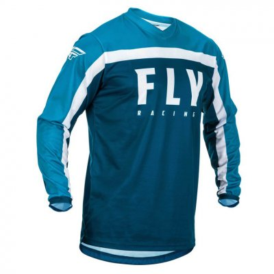 Dres Fly Racing F-16 2020 blue/white
