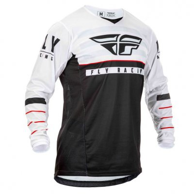 Dres Fly Racing K120 2020 black/white...