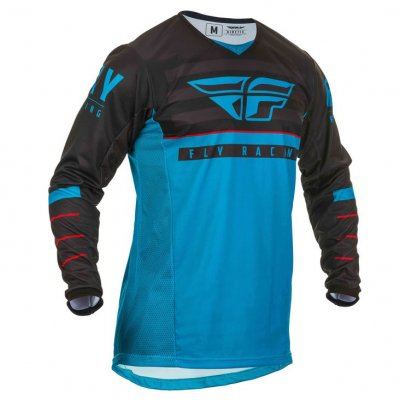 Dres Fly Racing K120 2020 blue/black/red