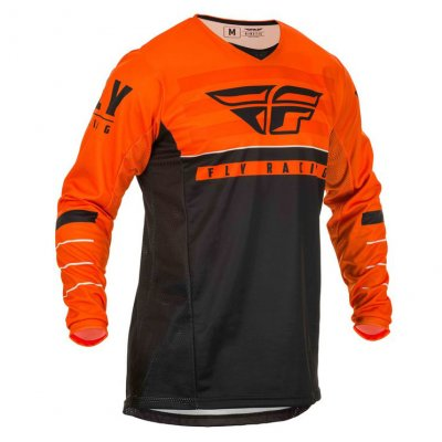 Dres Fly Racing K120 2020 orange/black