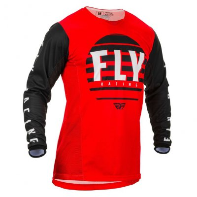 Dres Fly Racing K220 2020 red/black/w...