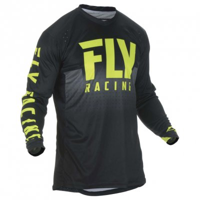 Dres Fly Racing Kinetic Lite 2019 bla...