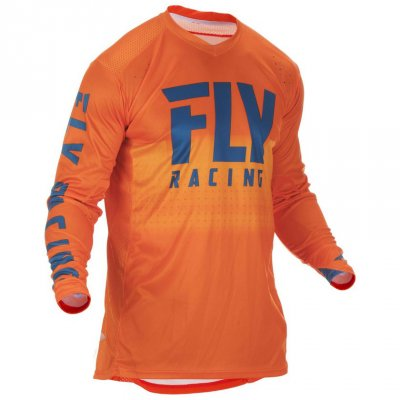 Dres Fly Racing Kinetic Lite 2019 ora...