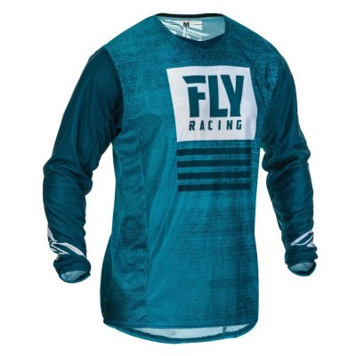 Dres Fly Racing Kinetic Mesh 2019 blue
