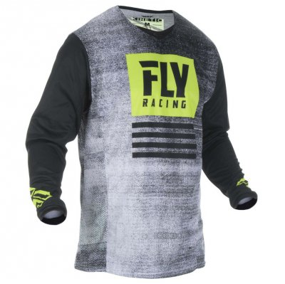 Dres Fly Racing Kinetic Noiz 2019 bla...
