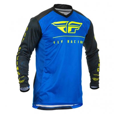 Dres Fly Racing Lite 2020 blue/black/...