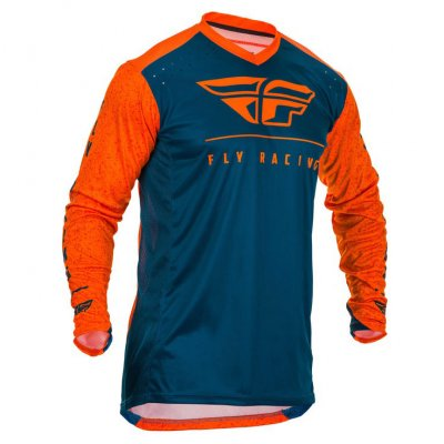 Dres Fly Racing Lite 2020 orange/blue