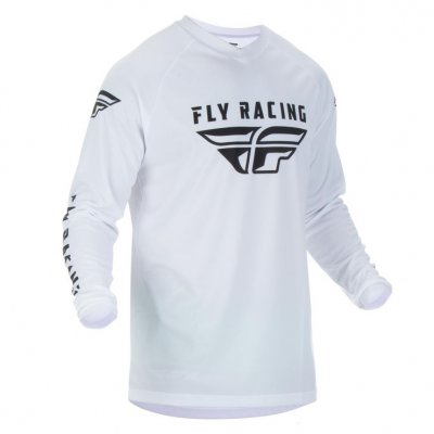 Dres Fly Racing Universal 2020 white
