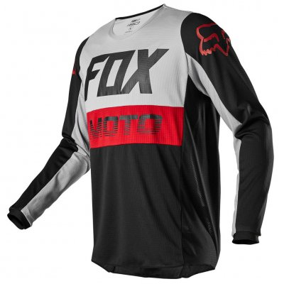 Dres Fox Racing 180 Fyce 2020 grey