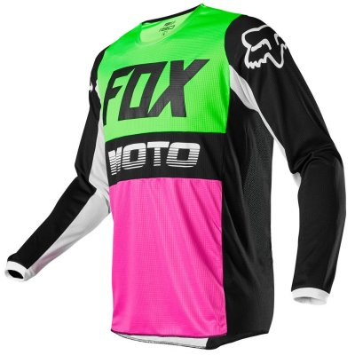 Dres Fox Racing 180 Fyce 2020 multi
