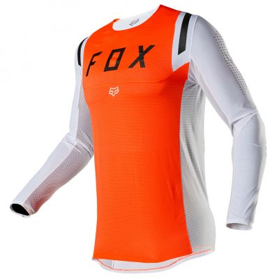 Dres Fox Racing Flexair Howk fluo orange