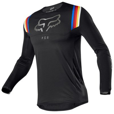 Dres Fox Racing Flexair Vlar black