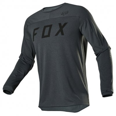 Dres Fox Racing Legion Dr Poxy black