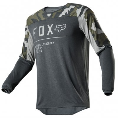 Dres Fox Racing Legion drirelease Gai...