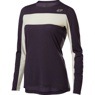 Dres Fox Womens Ranger Drirelease LS ...