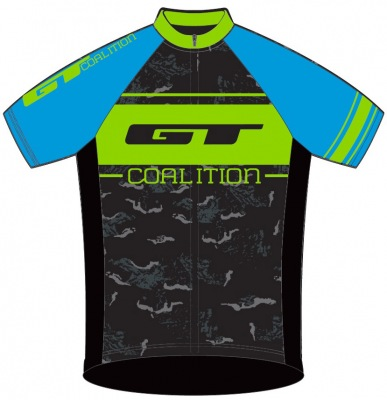 Dres GT Race Blue/Green