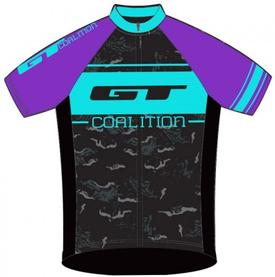 Dres GT Race Purple/Blue
