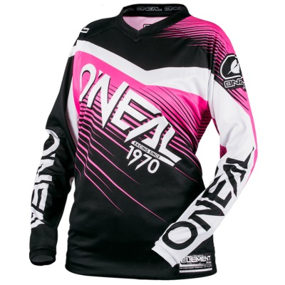 Dres Oneal Element Racewear Woman Pin...
