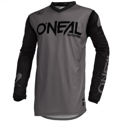 Dres Oneal Threat Rider grey/black