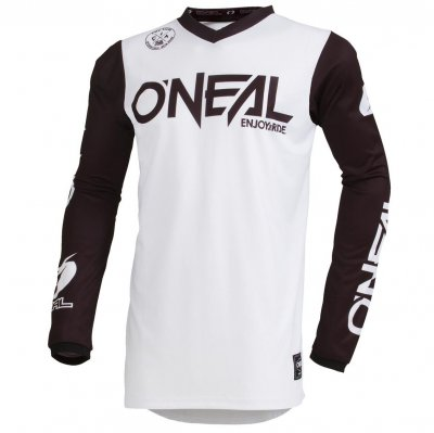 Dres Oneal Threat Rider white/black