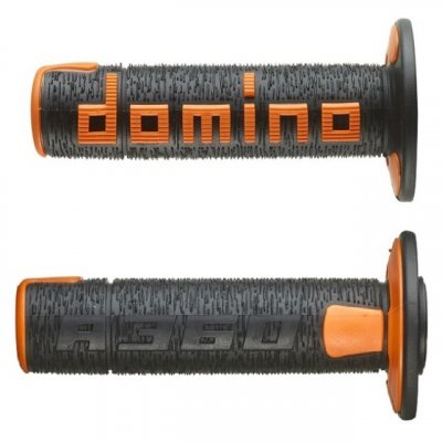 Gripy Domino A360 Offroad 120mm black...