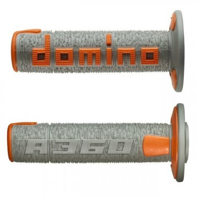 Gripy Domino A360 Offroad 120mm grey/...