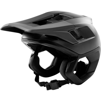 helma Fox Dropframe helmet black
