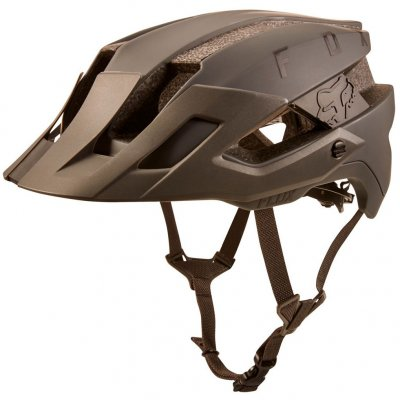 Helma Fox Flux Helmet Solid Dirt