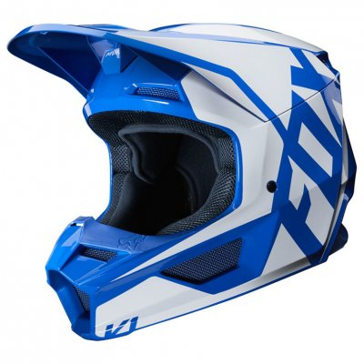 Helma Fox V1 Prix Ece 2020 blue/white
