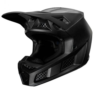 Helma Fox V3 Solids Ece 2020 matte black