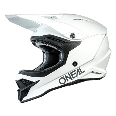 Helma Oneal 3series Solid white