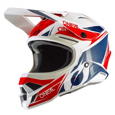 Helma Oneal 3Series Stardust red/blue