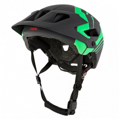 helma Oneal Defender Nova black/green